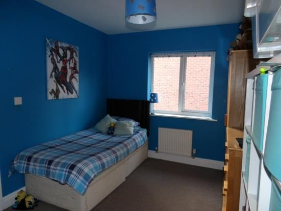 Bedroom Two of Yeomans Parade, Carlton, Nottingham NG4