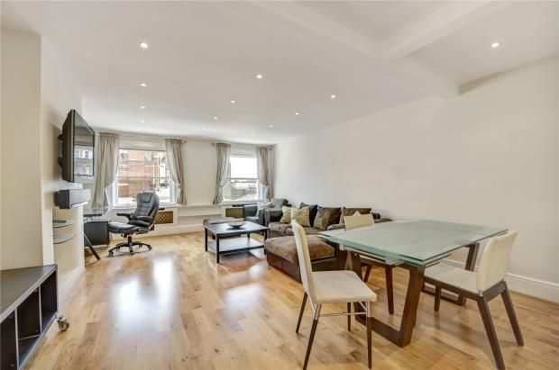 Thumbnail Property for sale in Gloucester Place, Marylebone