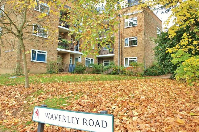 Thumbnail Property for sale in Waverley Road, London, London