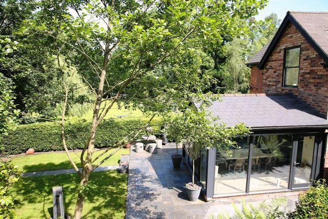 Garden of Drakelow Lane, Wolverley, Kidderminster DY11