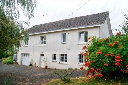 4 bed property for sale in Chatillon-Sur-Thouet, Deux-Sèvres, France