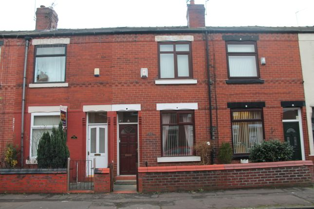 Thumbnail Terraced house to rent in Hinde Street, Manchester