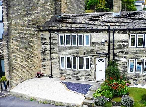 2 bed cottage for sale in Lascelles Hall Road, Huddersfield HD5