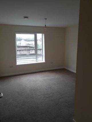 Thumbnail Flat to rent in Primrose Place, Alloa