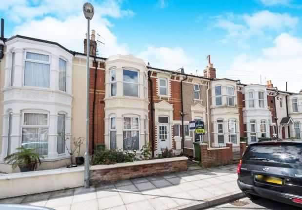 Flat for sale in Ophir Road, Portsmouth