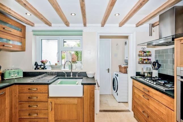 Kitchen of Westbourne, Emsworth, Hampshire PO10