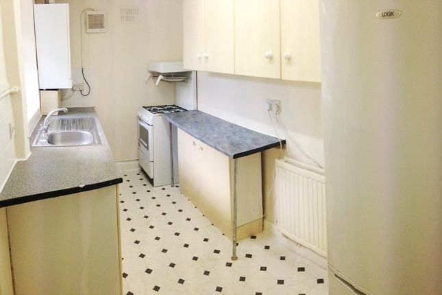 Thumbnail Terraced house to rent in Stainer Street, Longsight, Manchester