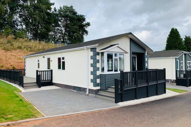 Thumbnail Mobile/park home for sale in Church Street, Claverley, Wolverhampton