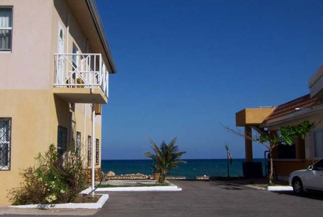 Thumbnail Hotel/guest house for sale in Negril, Westmoreland, Cornwall