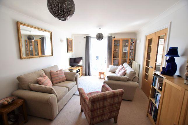 Living Room of Martinique Way, Eastbourne BN23