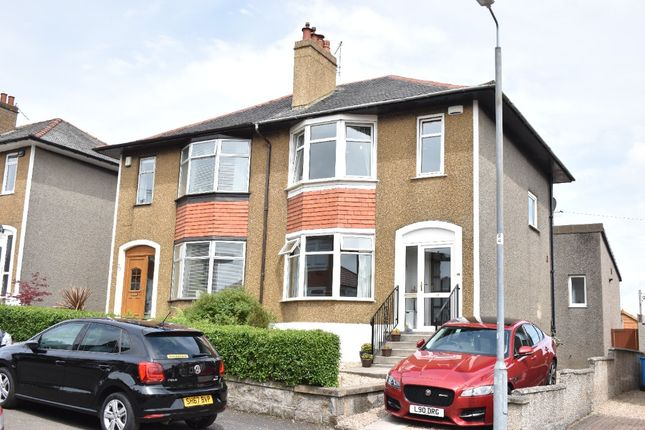 Thumbnail Property for sale in Mayfield Avenue, Clarkston, Glasgow