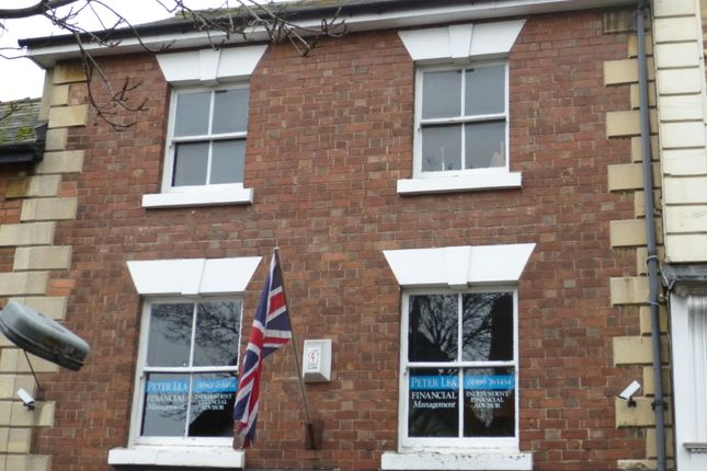 Office to let in To Let - First Floor Office, 53 Broad Street, Ross On Wye