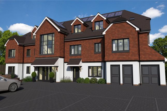 Thumbnail Maisonette for sale in Monahan Avenue, Purley