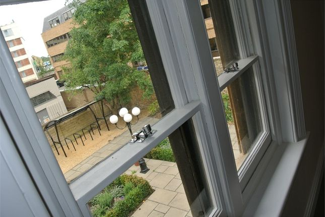 Thumbnail Flat for sale in Yorkshire House, Priestgate, Peterborough, Cambridgeshire
