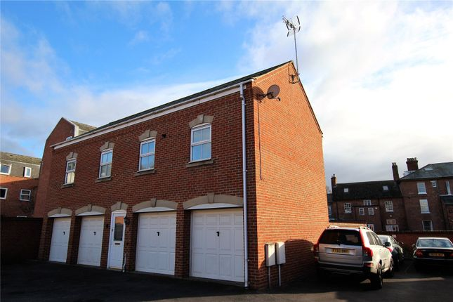 Thumbnail Detached house to rent in Chillingworth Mews, Gloucester