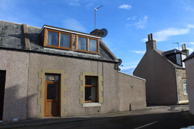 Thumbnail Semi-detached house for sale in Cluny Terrace, Buckie