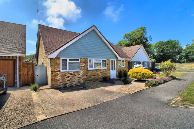 3 bed detached bungalow for sale in Alfriston Park, Seaford, East Sussex BN25