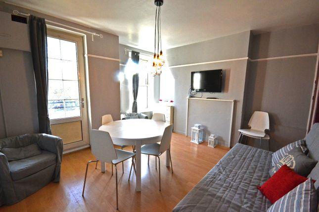 Thumbnail Flat to rent in Deptford Church Street, London