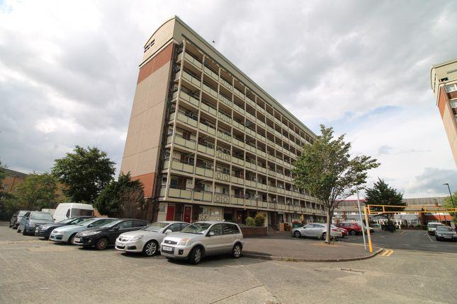 Thumbnail Flat to rent in Drew Road, London