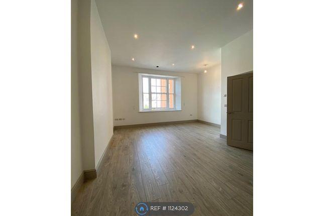 Thumbnail Flat to rent in Plas Y Milwr, Carmarthen