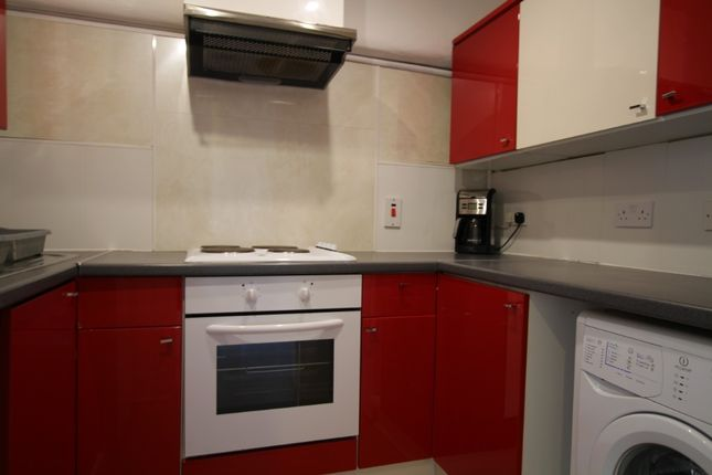 Thumbnail Flat to rent in Torness Street, Glasgow