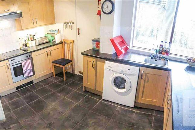 Semi-detached house to rent in Allington Avenue, Lenton, Nottingham