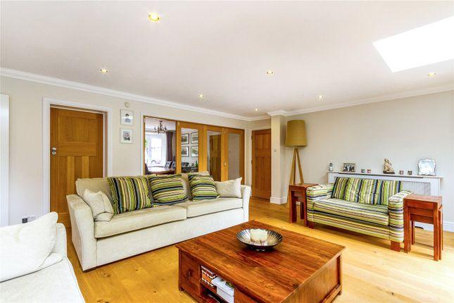 Sitting Room of Broadwood Avenue, Ruislip, Middlesex HA4