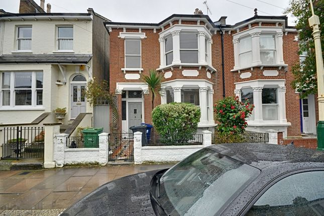 Thumbnail Terraced house to rent in Alacross Road, Ealing