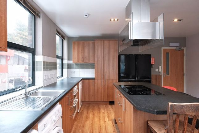 Thumbnail End terrace house to rent in Lewes Road, Brighton