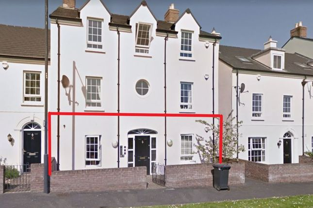 Thumbnail Flat to rent in Calendine Wilds, Dungannon