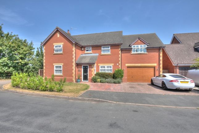Detached house for sale in Jacksons Meadow, Bidford On Avon