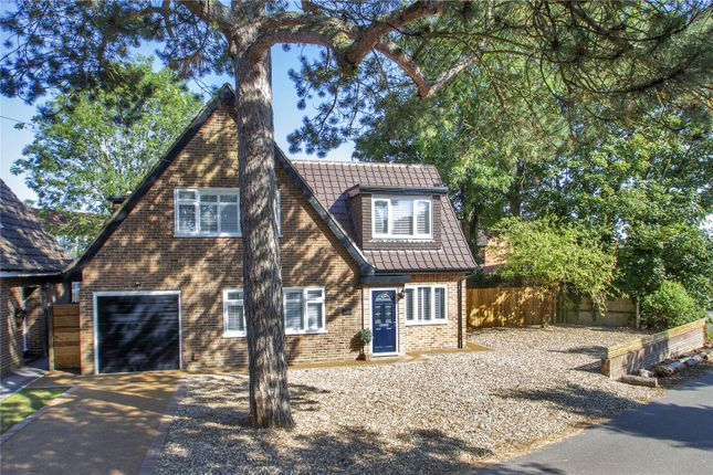 4 bed detached house for sale in Stack Lane, Hartley, Longfield, Kent DA3