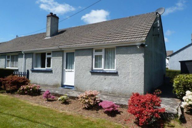 Thumbnail Property to rent in Clairemont Place, Liskeard