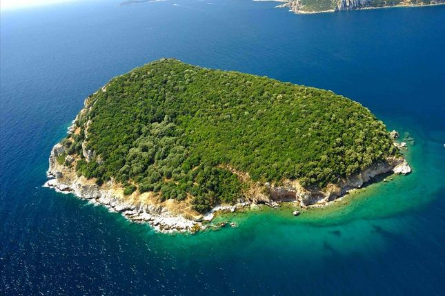 Thumbnail Land for sale in Private Island, Kavala, Greece