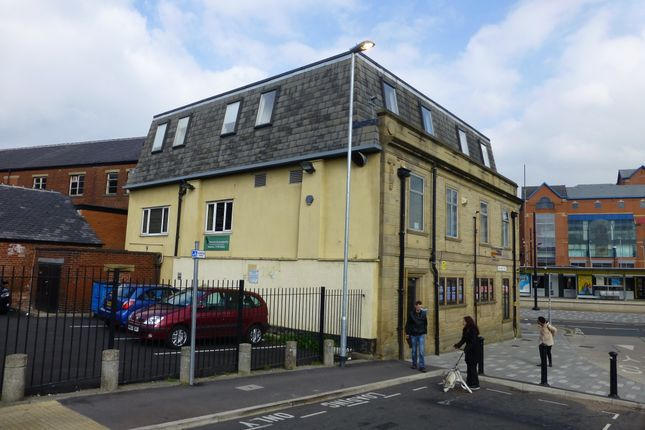 Thumbnail Office for sale in Smith Street, Rochdale