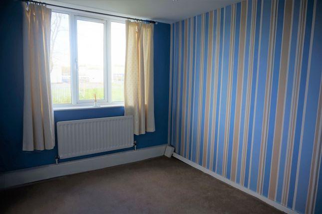 Bedroom Two of Hartburn Walk, Newcastle Upon Tyne NE3