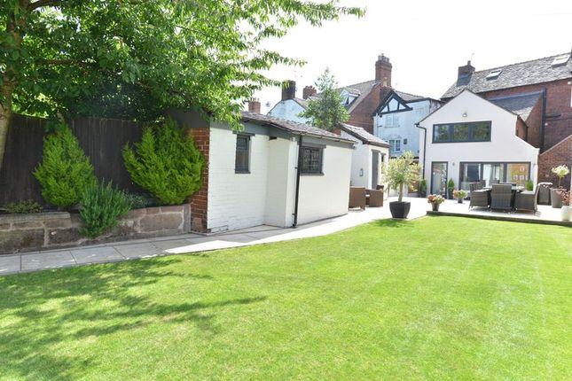 Thumbnail Property for sale in Shropshire Street, Market Drayton