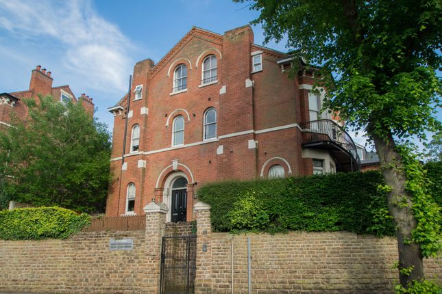 Thumbnail Flat to rent in Mapperley Road, Mapperley Park, Nottingham