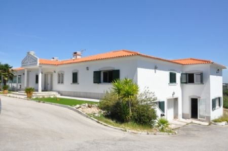 Thumbnail Villa for sale in Sesimbra, Blue Coast, Portugal