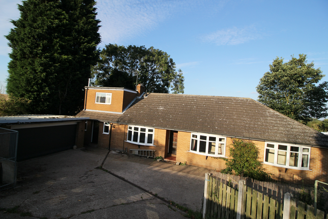 5 bed bungalow for sale in Pontefract Road, Pontefract, West Yorkshire WF8