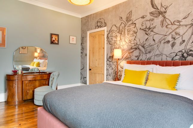 Thumbnail Duplex to rent in 15 Norton Road, Hove
