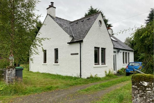 Thumbnail Cottage for sale in Craigengillan Cottage, St John's Town Of Dalry, Castle Douglas