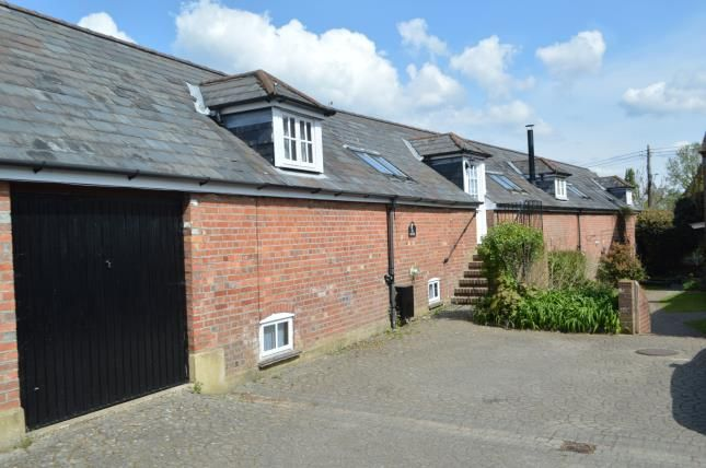 Thumbnail Barn conversion for sale in Throop, Bournemouth, Dorset