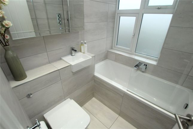 Bathroom of Rowley Avenue, Sidcup, Kent DA15