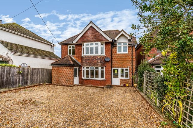 Thumbnail Detached house to rent in Moorgreen Road, West End, Southampton