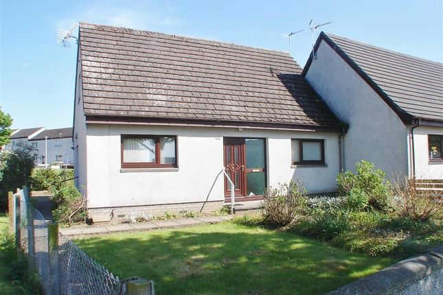 4 bed semi-detached house for sale in Glenlossie Drive, Elgin