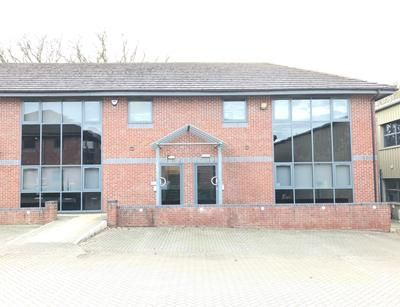 Thumbnail Office for sale in Offices 7 And 8, Phase 1 Lancaster Park, Newborough Road, Needwood, Burton Upon Trent, Staffordshire