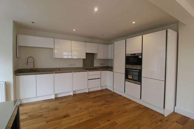 Thumbnail Detached house to rent in Park View Rise, Hemel Hempstead