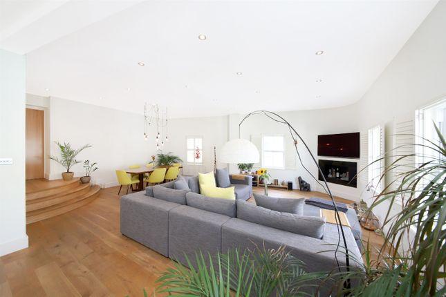 Flat to rent in Belvedere Road, Upper Norwood