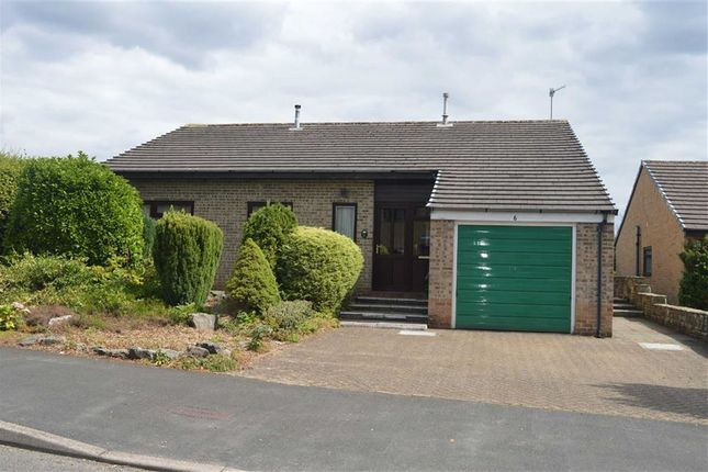 Thumbnail Detached bungalow to rent in The Parkway, Darley Dale, Matlock